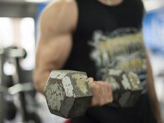 weight lifting goals