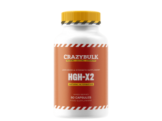 HGH-X2 product